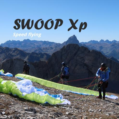 SWOOP Xp